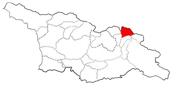 Хевсуреті