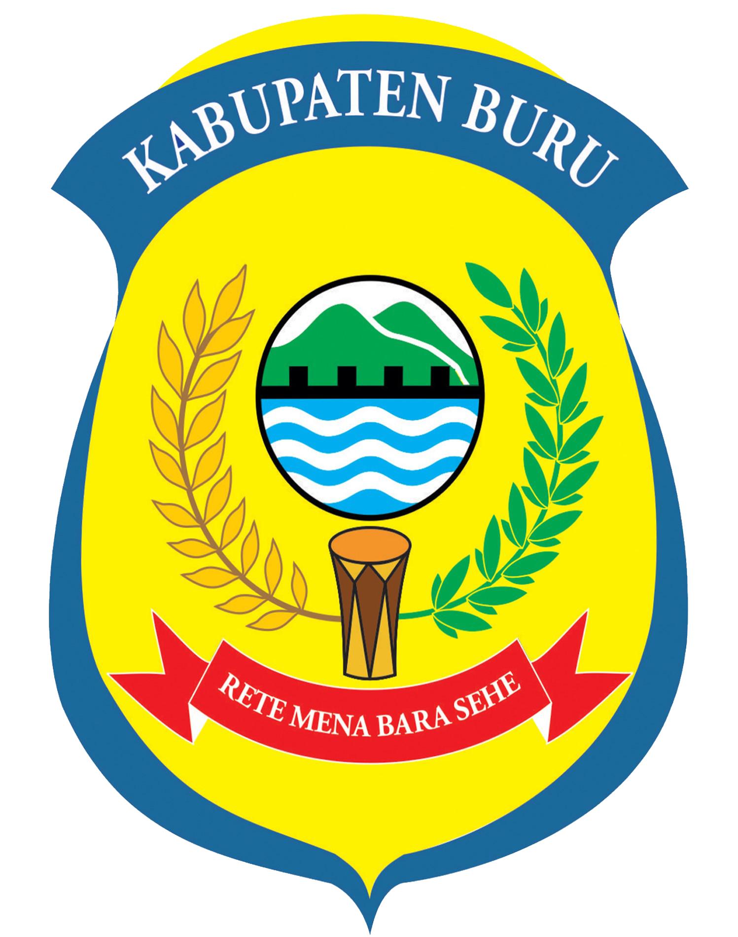 Berkas Lambang Kabupaten Buru Png Wikipedia Bahasa Indonesia Ensiklopedia Bebas