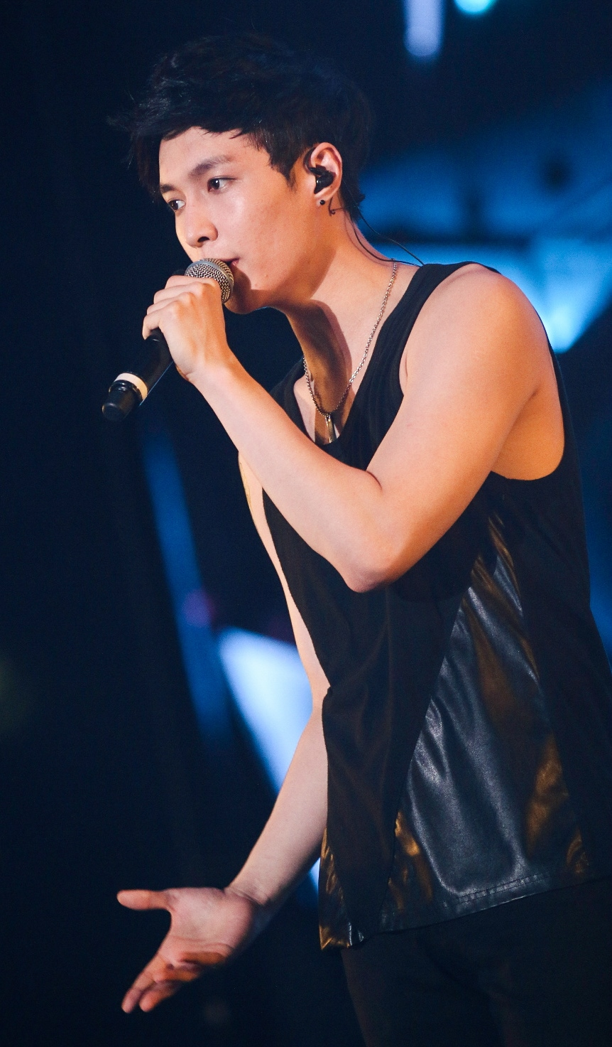Lay Zhang discography - Wikipedia