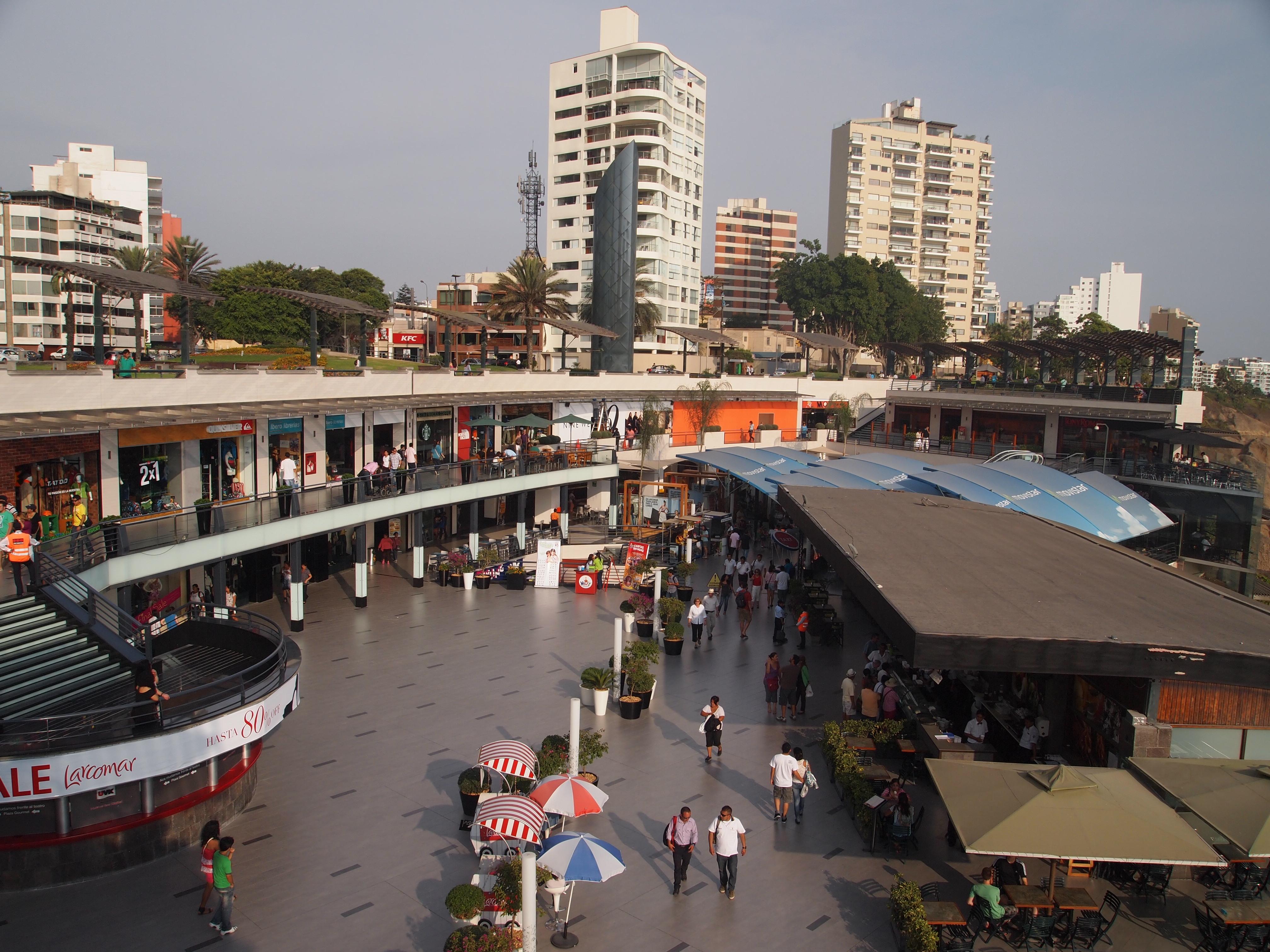 Phenomenal Photos Of Lima Peru Places Boomsbeat