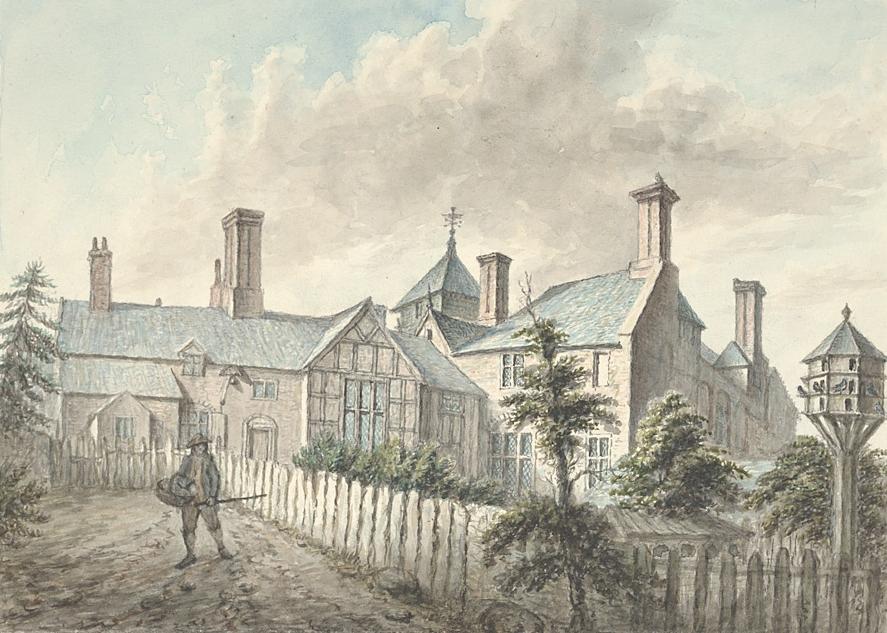 Limor Lodge