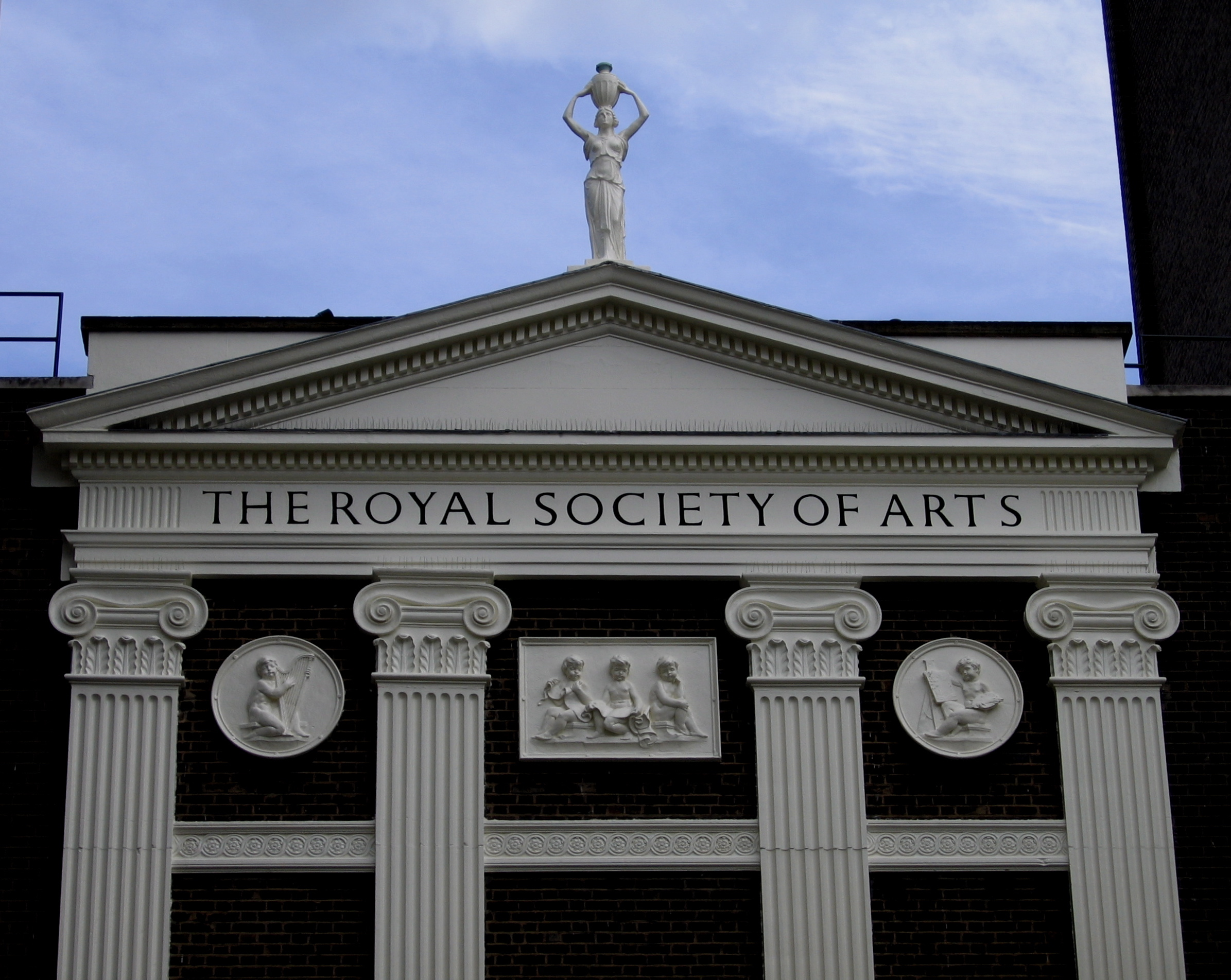 526a00eaa431 Royal Society of Arts - Wikipedia