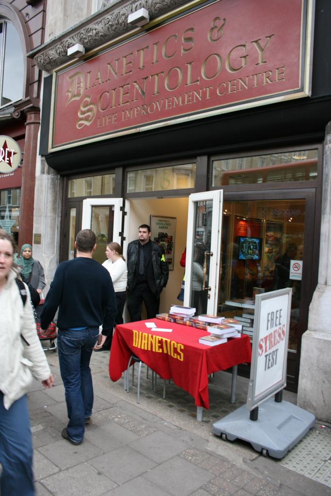 scientology wikipedia the free encyclopedia