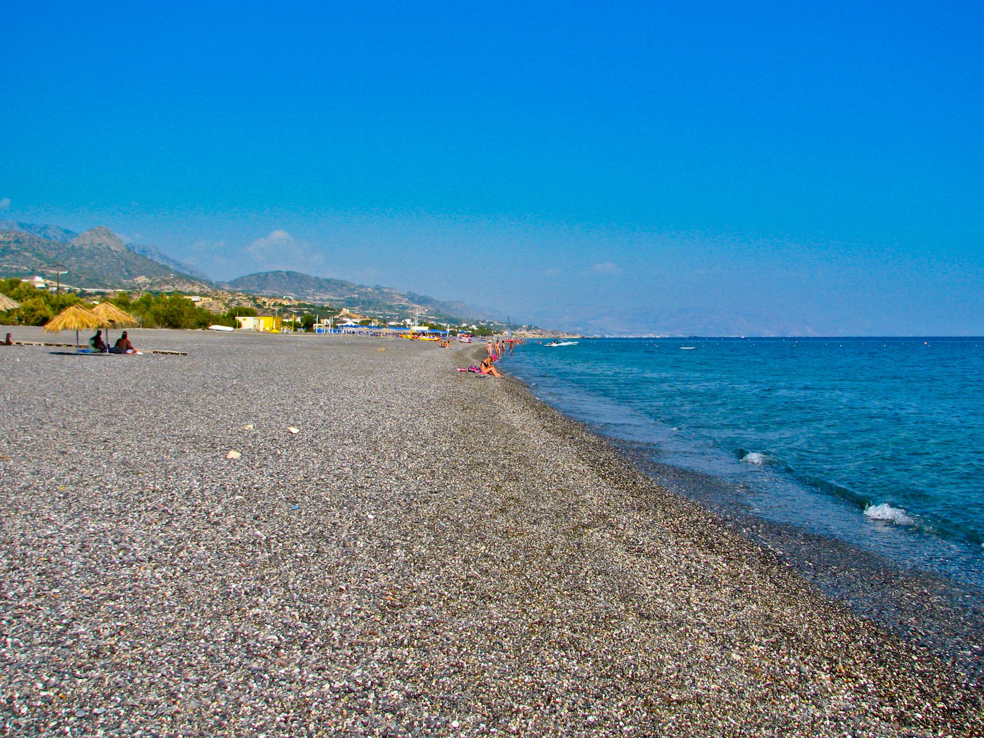 Creta Beach Hotel And Bungalows