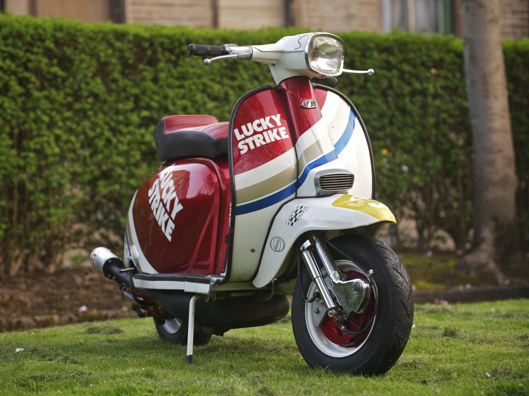 Scooter — Википедия
