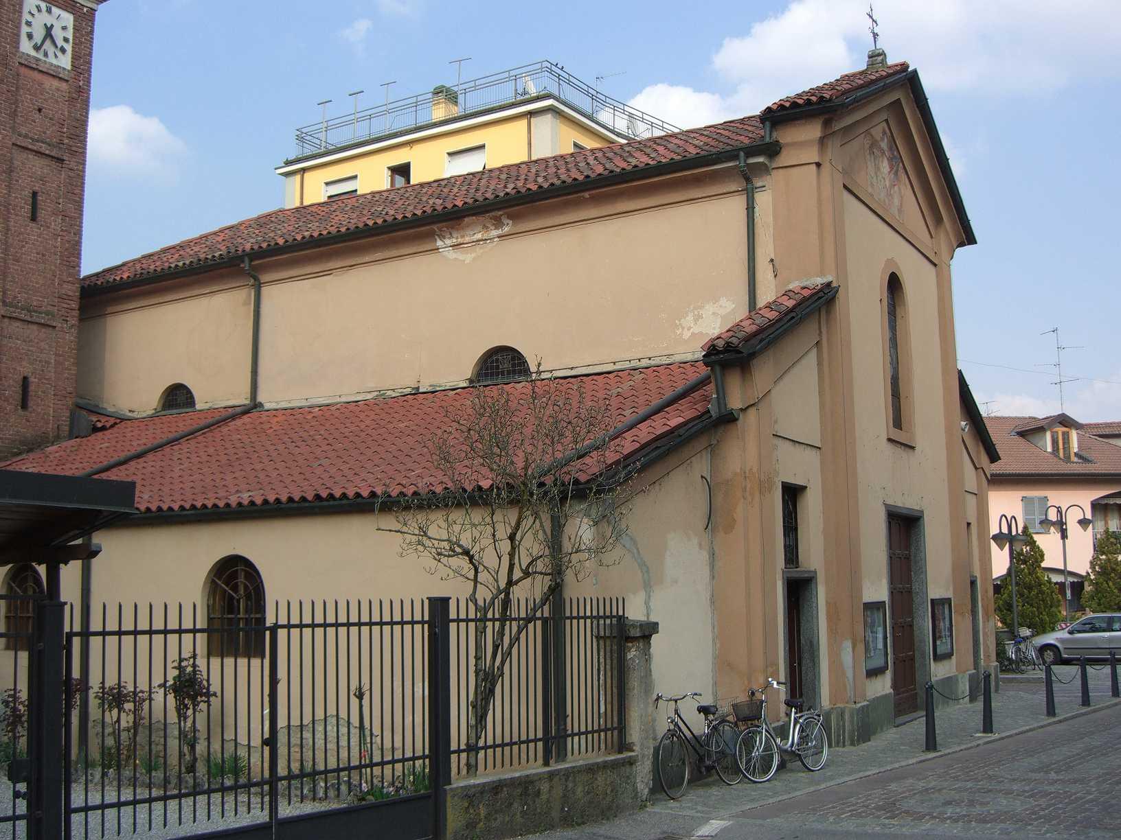 Biassono - Chiesa San Giorgio