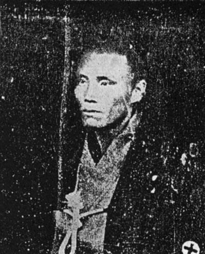 町田久成肖像写真