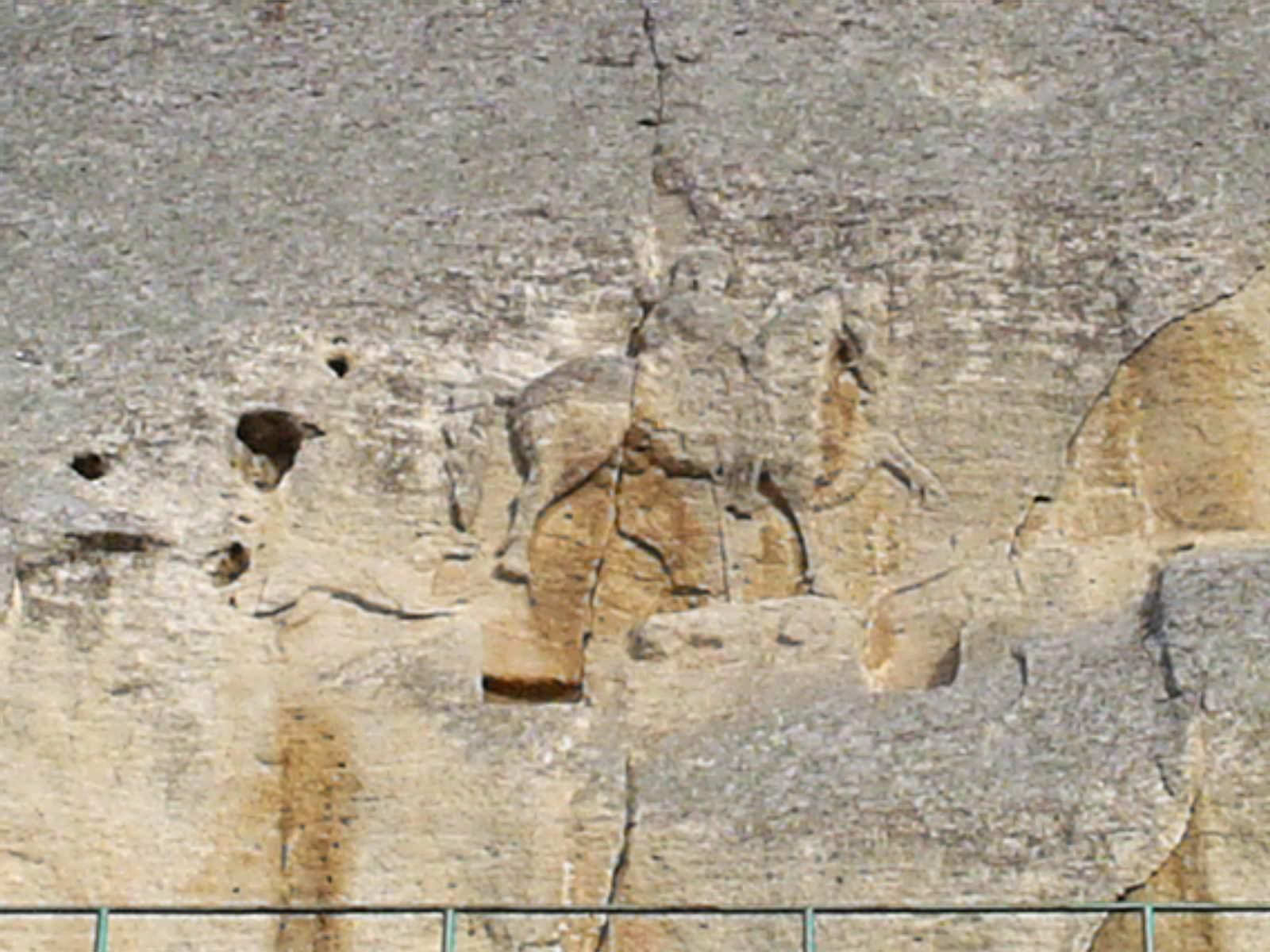 Der Reiter von Madara zählt zum kulturellen Erbe der Bulgaren und der UNESCO