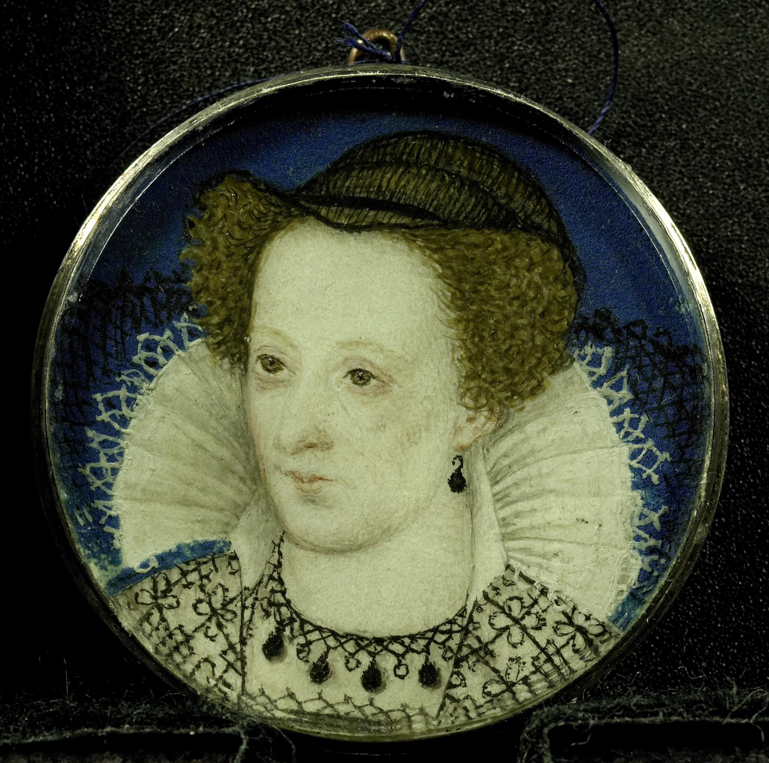 Maria Stuart Koningin Van Schotland Rijksmuseum Sk Mary Queen Of Scots