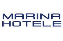 Przystań Jachtowa Marina Hotele