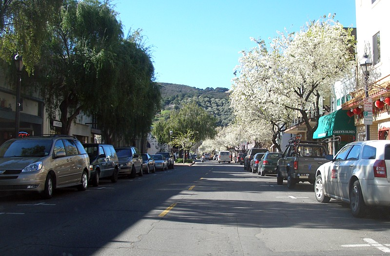 Martinez, CA