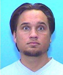 Convicted felon, confidence man