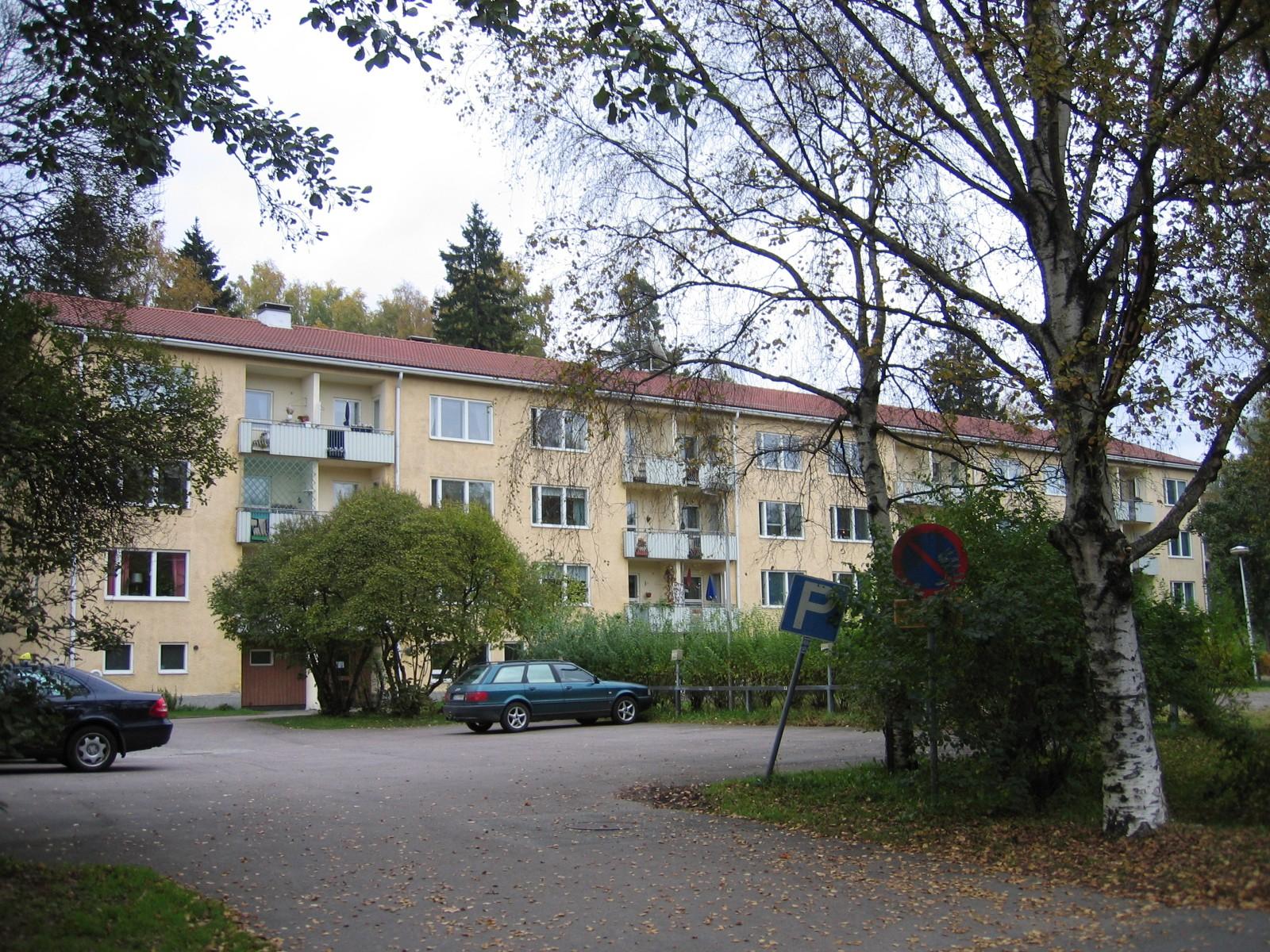 Maunula Helsinki