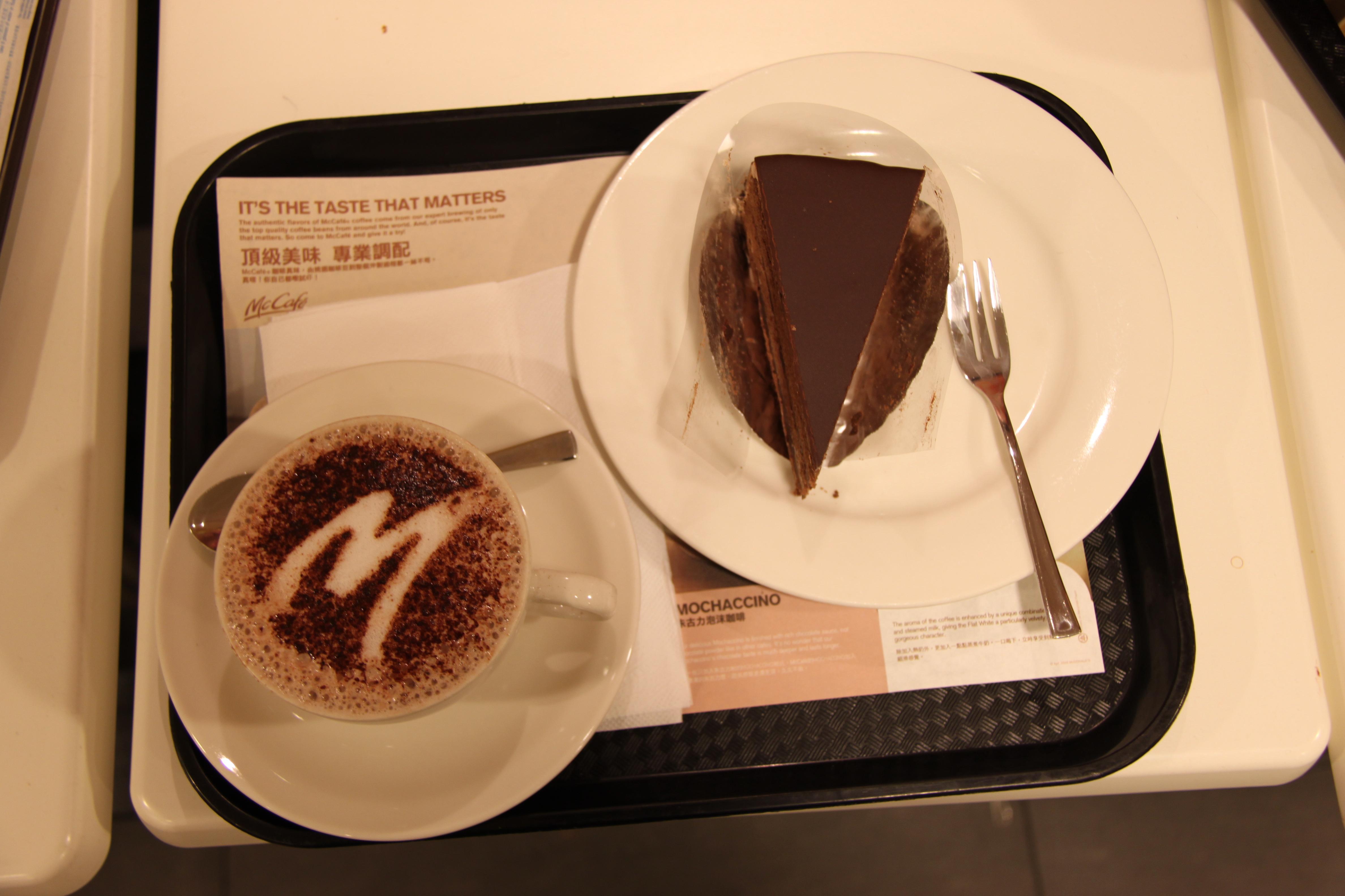 Original Coffee Cake Recipe
