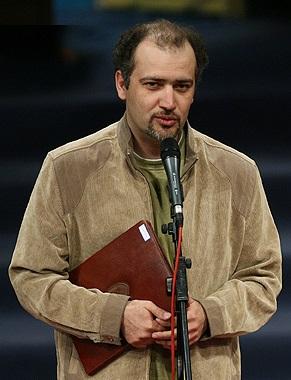 Image of Mehrdad Oskouei from Wikidata