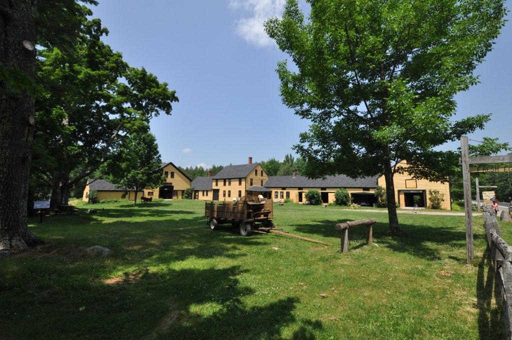 New Hampshire Farm Museum Wikipedia