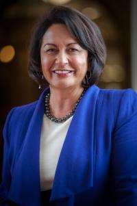 Hekia Parata New Zealand politician