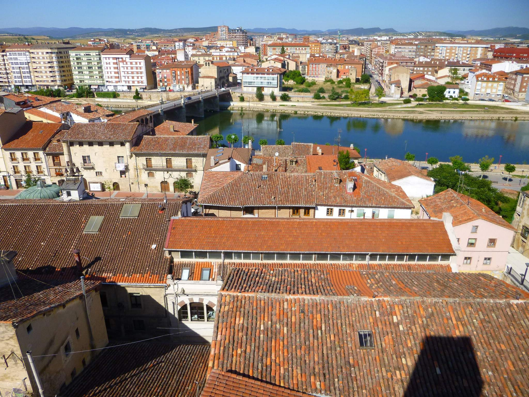 Resultado de imagen de Miranda de Ebro