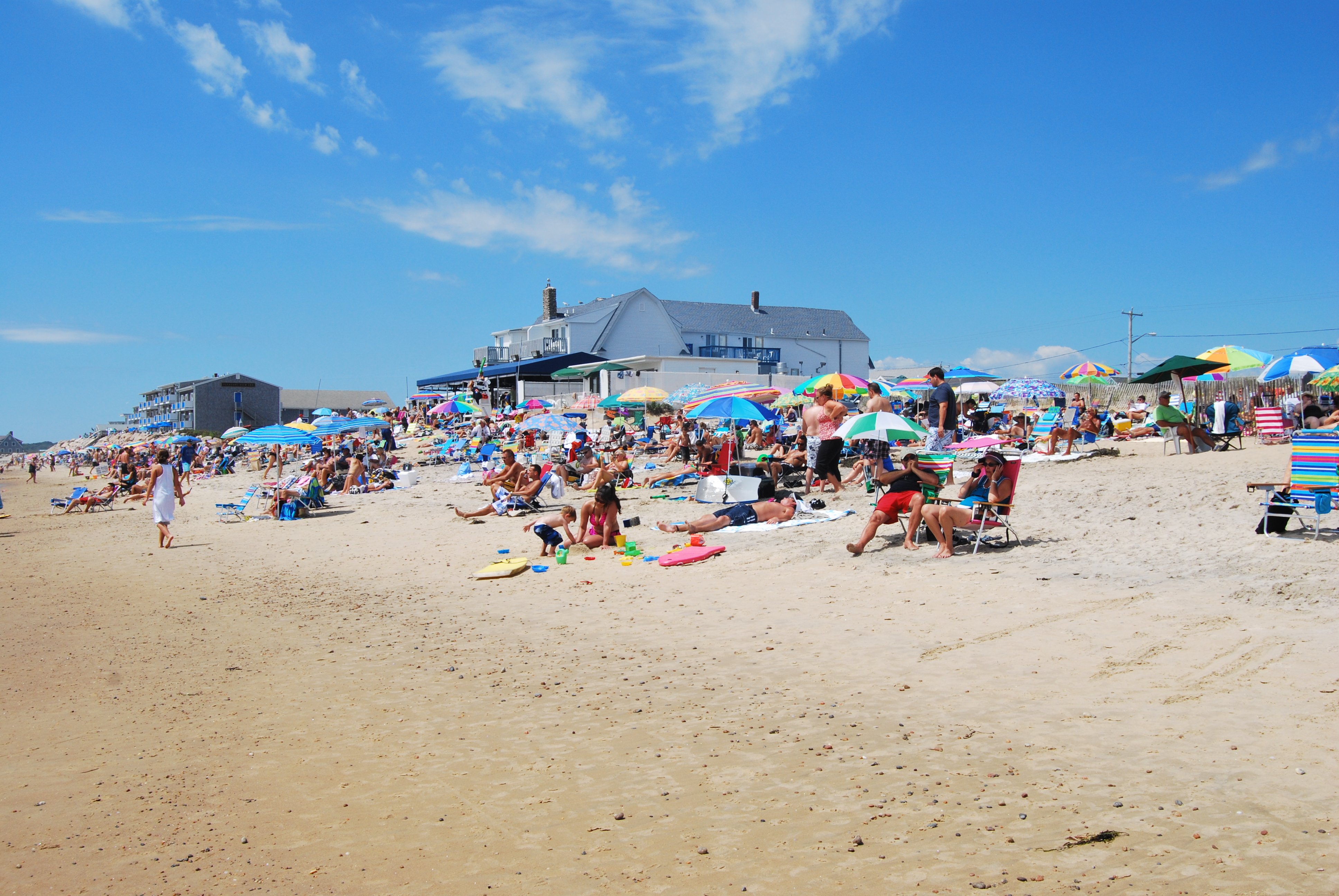 Best Ri Beaches