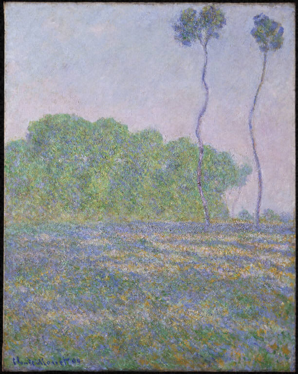 Restr:Monet, Claude, Meadow at Giverny.jpg - Wikipedia