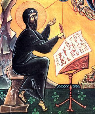 Ficheiro:Mor Ephrem icon.jpg