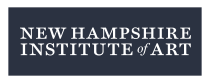 New Hampshire Institute of Art Logo