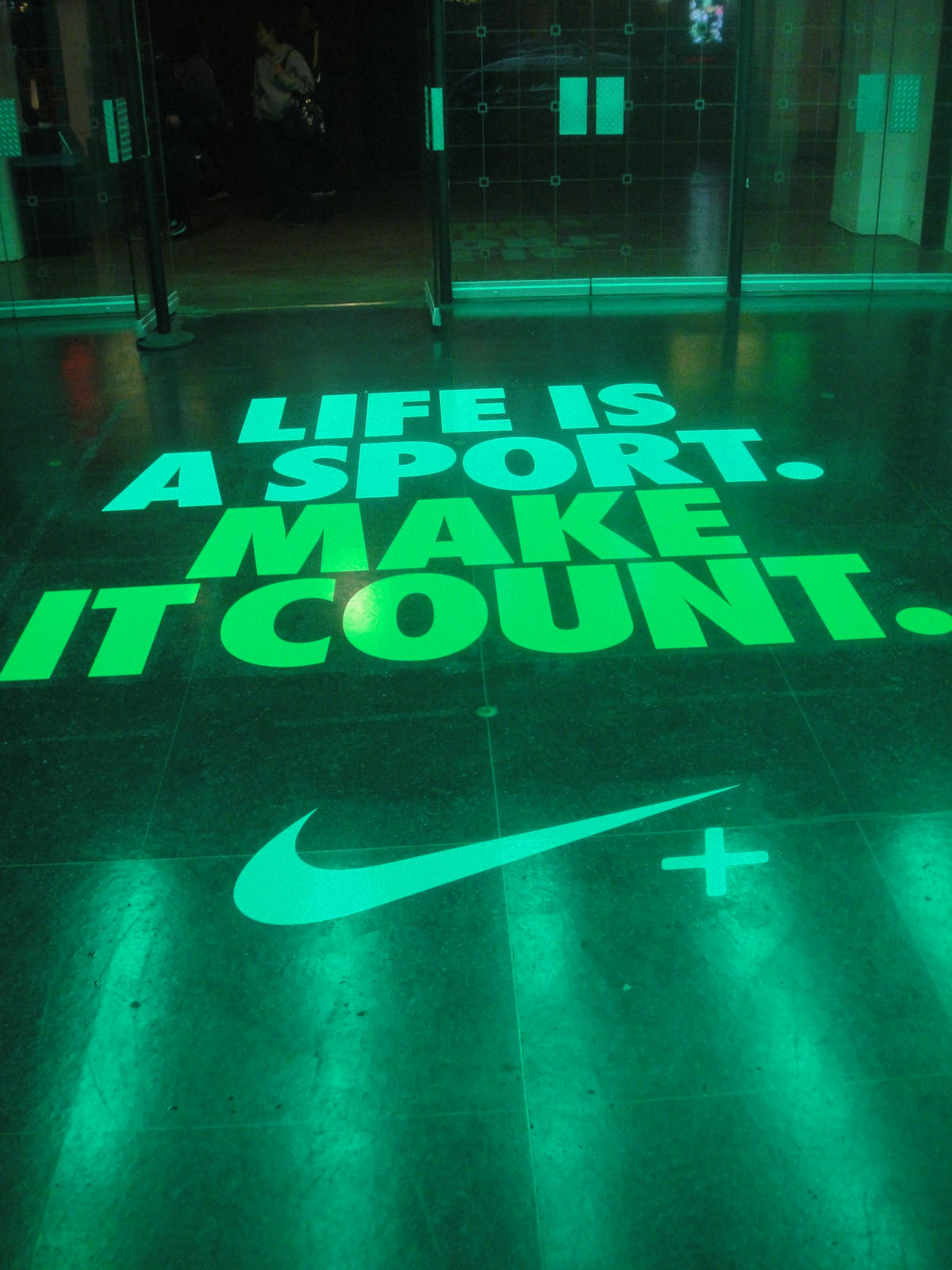 Image result for nike+