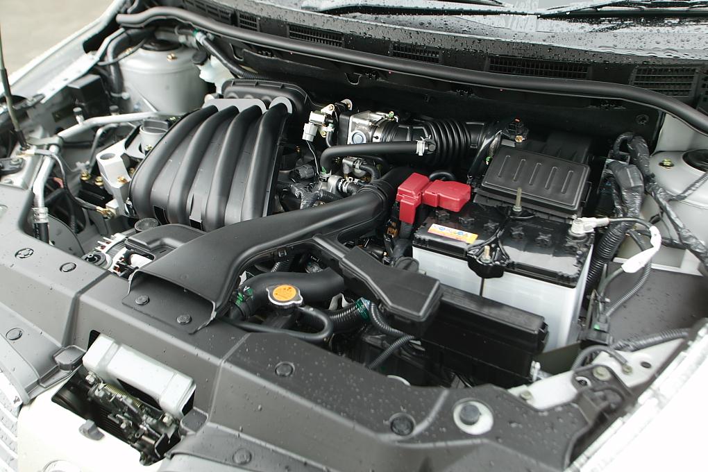 Nissan Maxima Short Shift