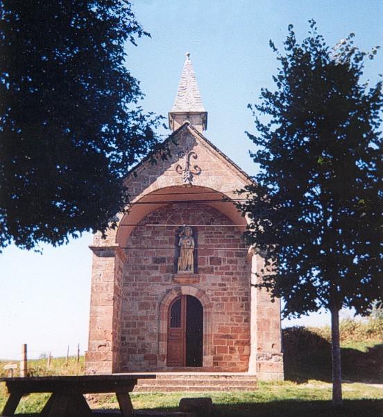 St. Roch chapel