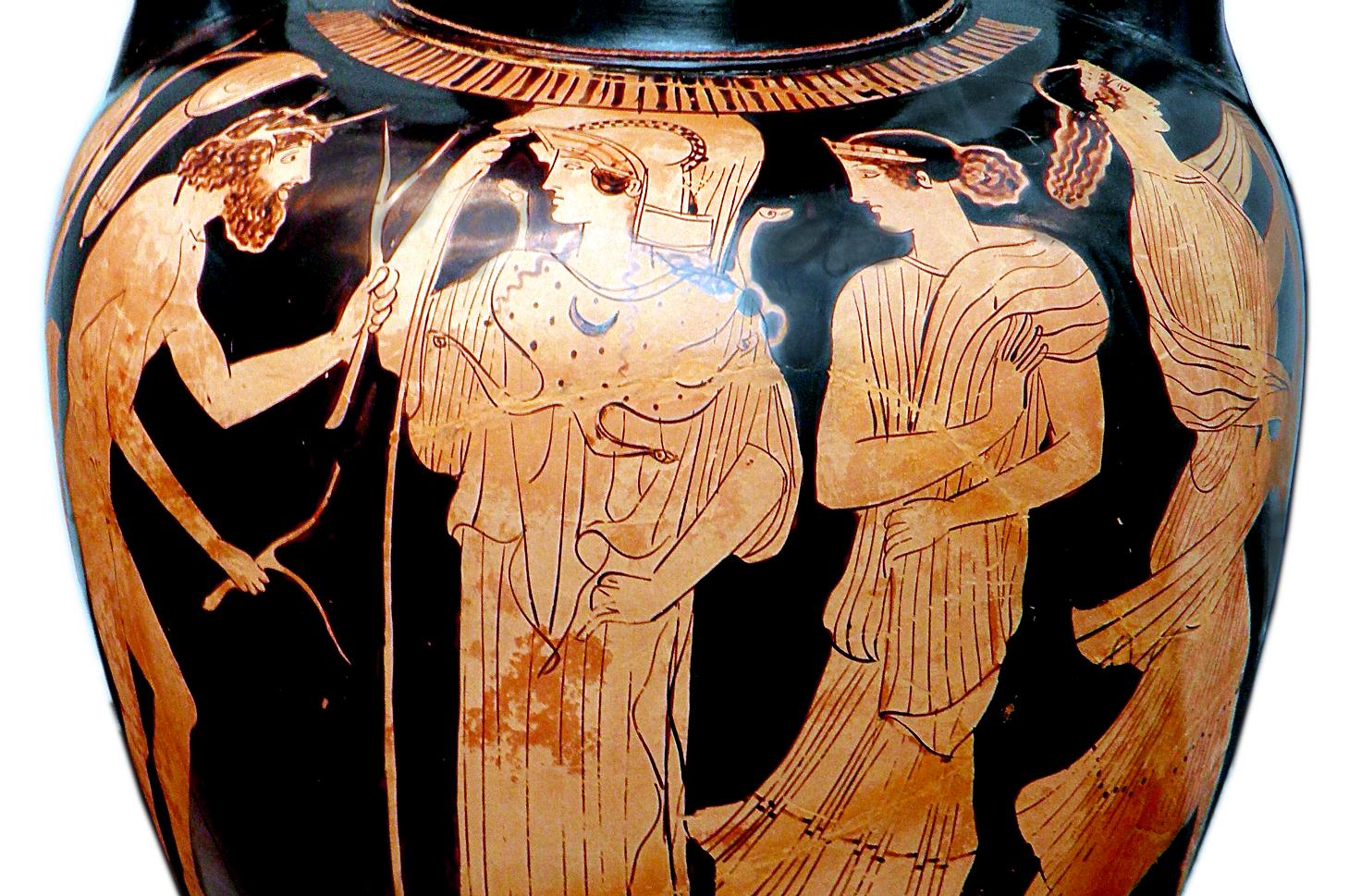 nausicaa and odysseus relationship with athena