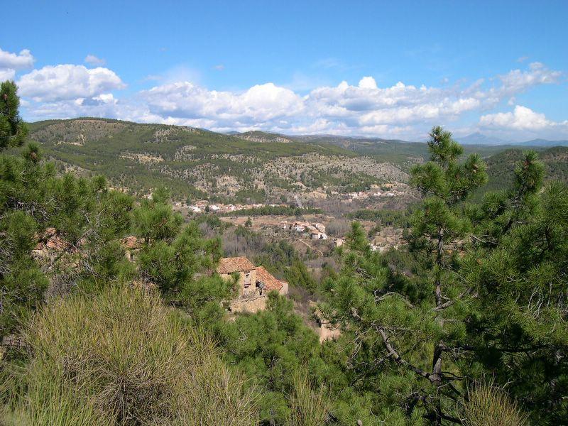 Olba, Tây Ban Nha