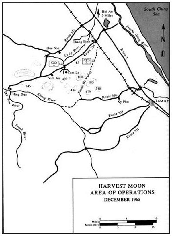 Operation Harvest Moon
