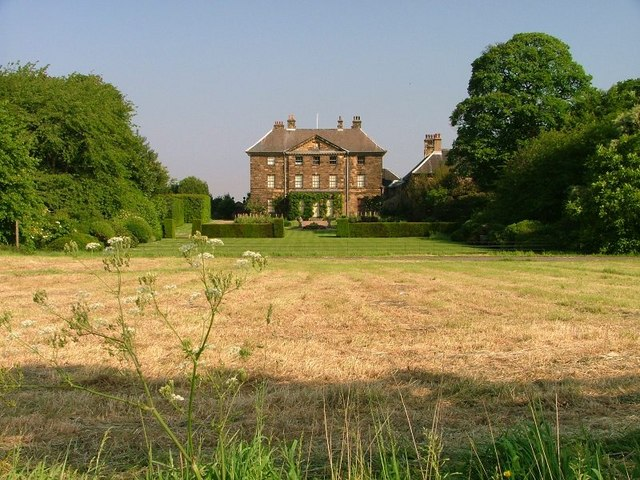 File:Ormesby Hall - geograph.org.uk - 184677.jpg