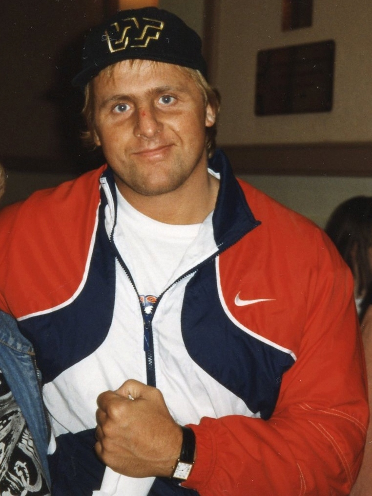 Owen Hart And Bret Hart Owen hart - wikipedia