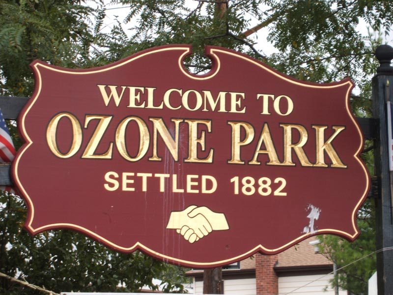 Stupendous Ozone Park Queens Wikipedia Home Interior And Landscaping Oversignezvosmurscom