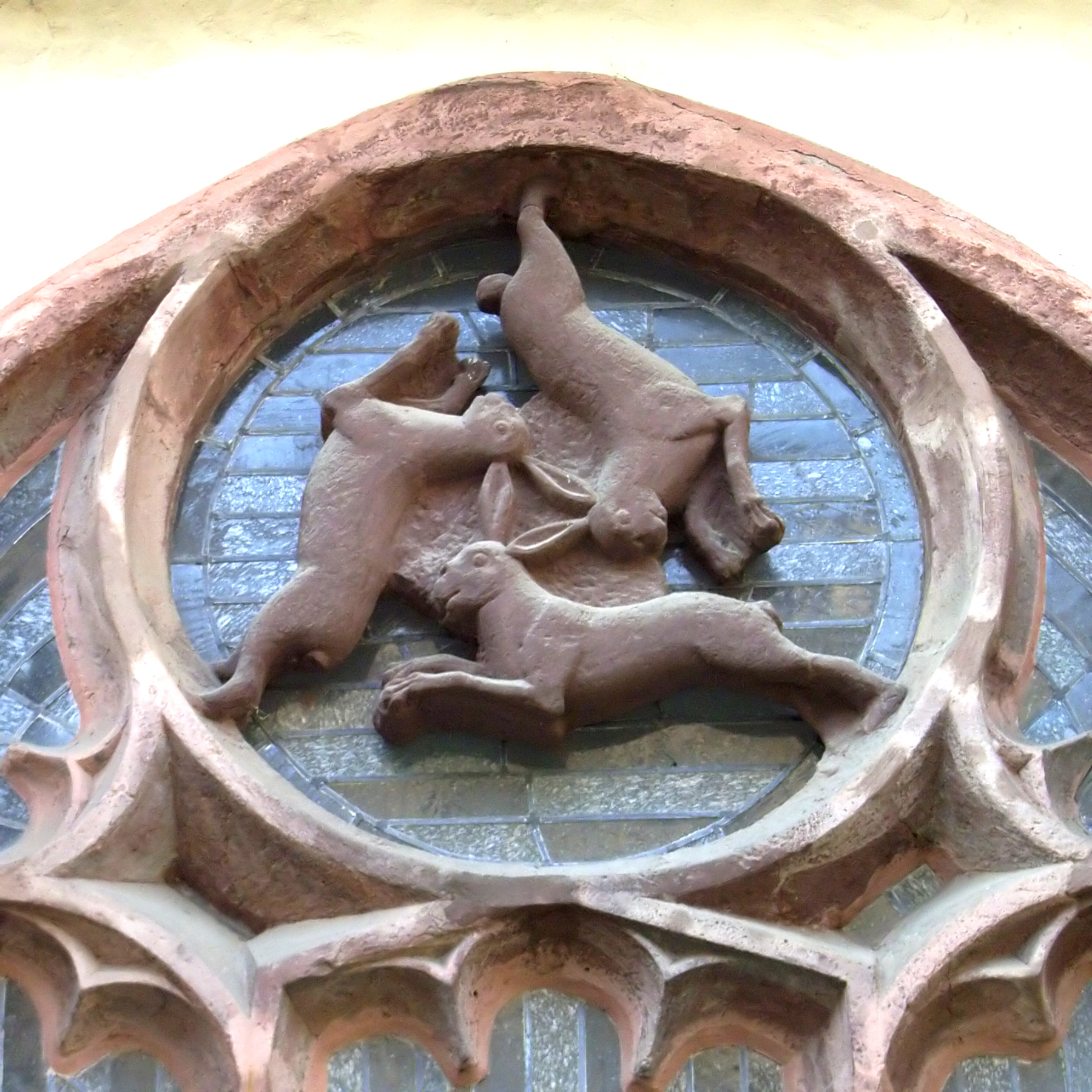 Discovering The Three Hares in Sedbergh
