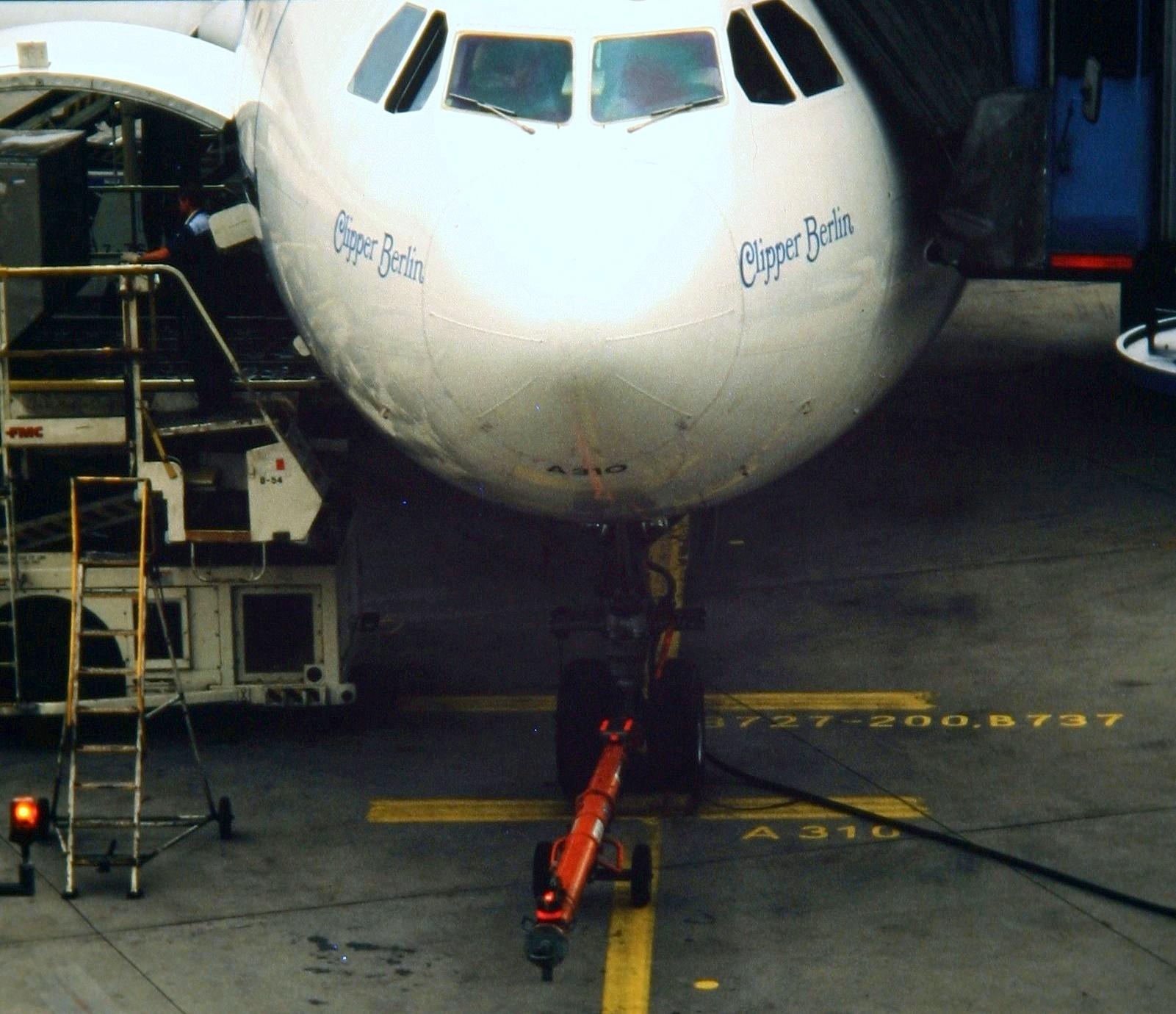 Bildergebnis für airbus clipper berlin