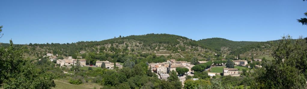 Image illustrative de l'article Saint-Maurice-d'Ibie