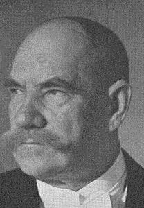 Pehr Evind Svinhufvud