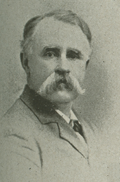 Peter J. Otey American politician