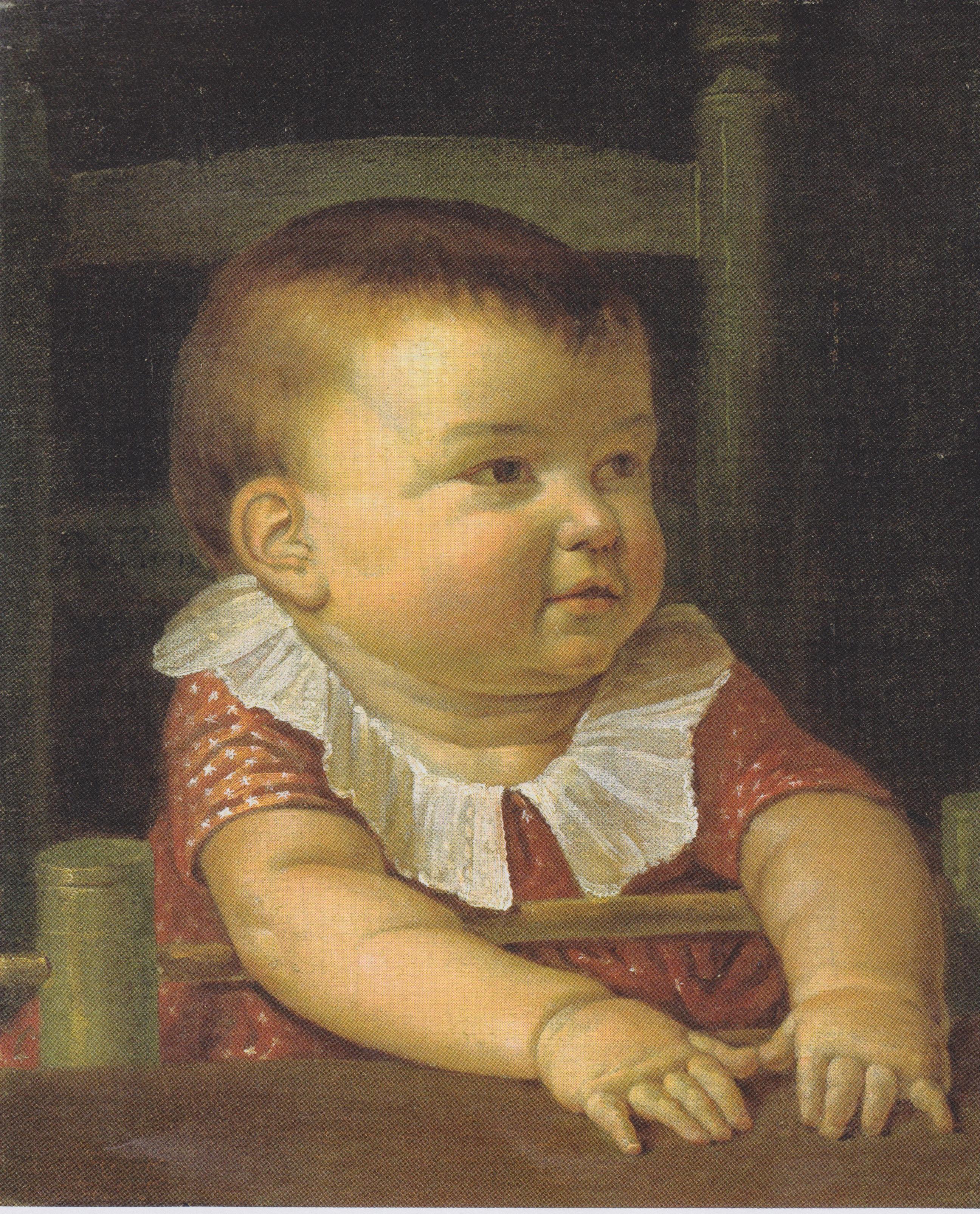 K Chen Dresden file phillip otto runge otto sigismund der sohn des künstlers 1805 jpeg wikimedia commons