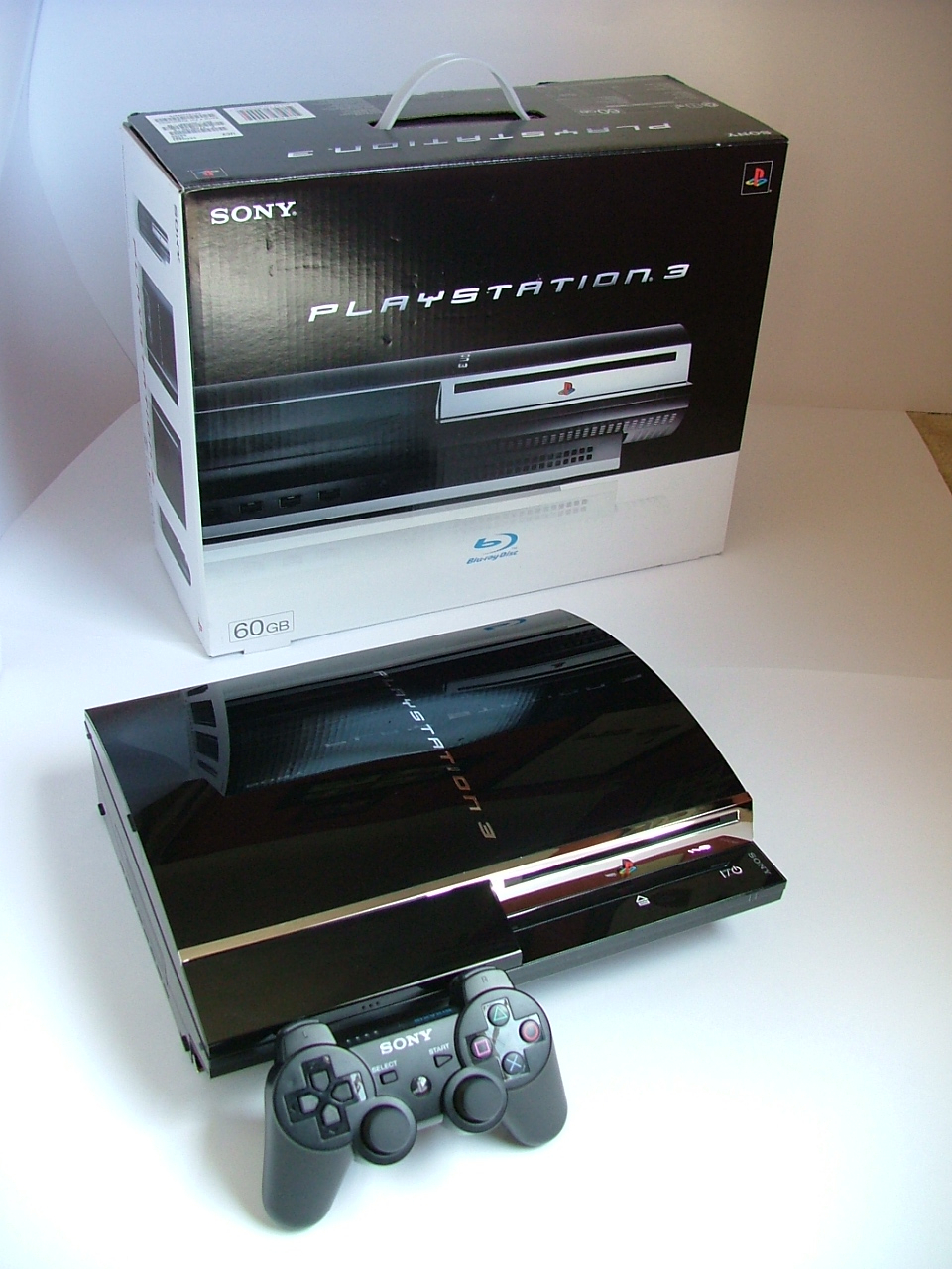 Playstation 3 Technical Specifications Wikipedia