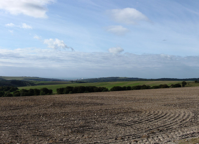 Plumpton Plain - geograph.org.uk - 1523200