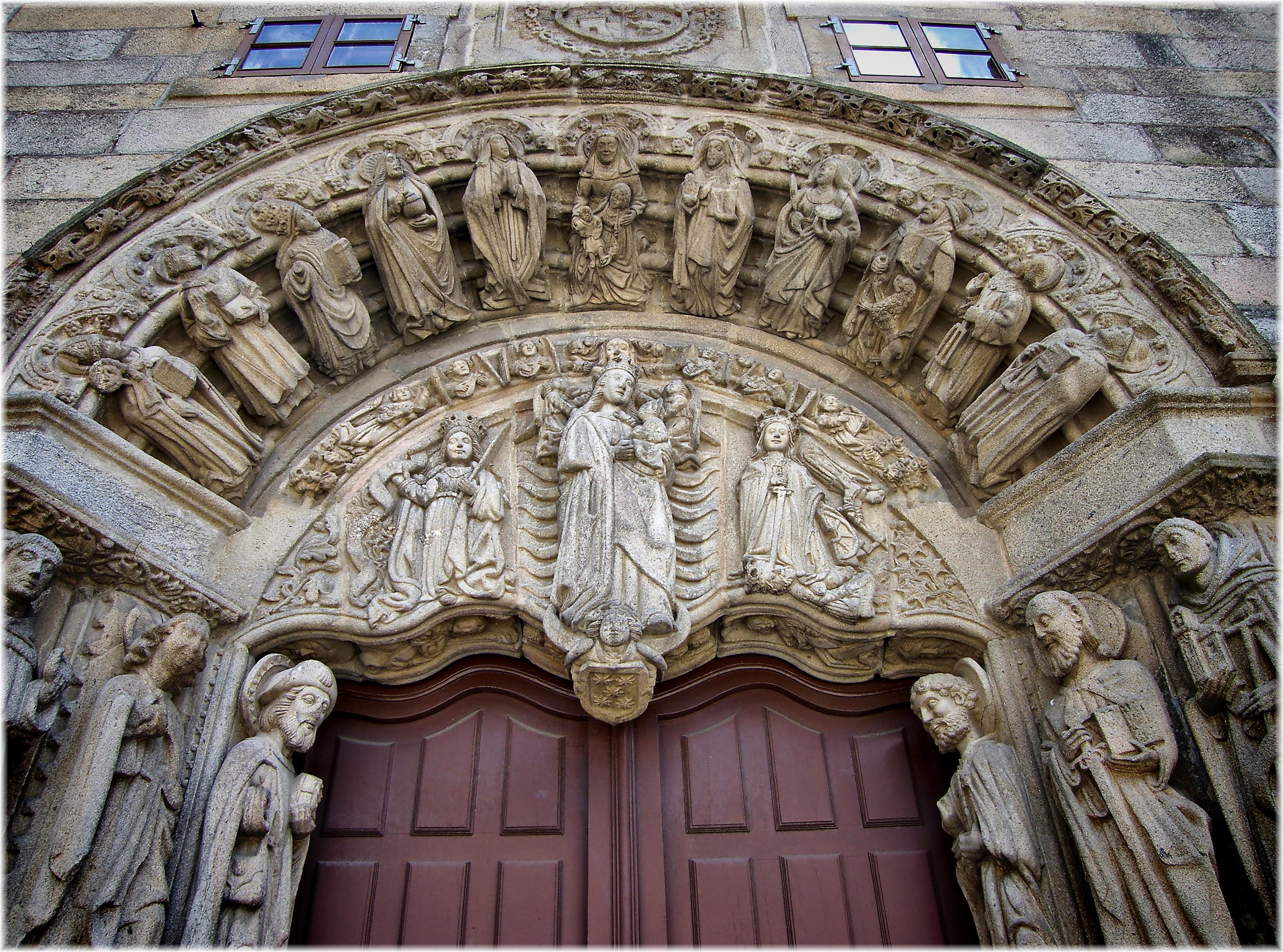 Resultado de imagen de Santiago de Compostela