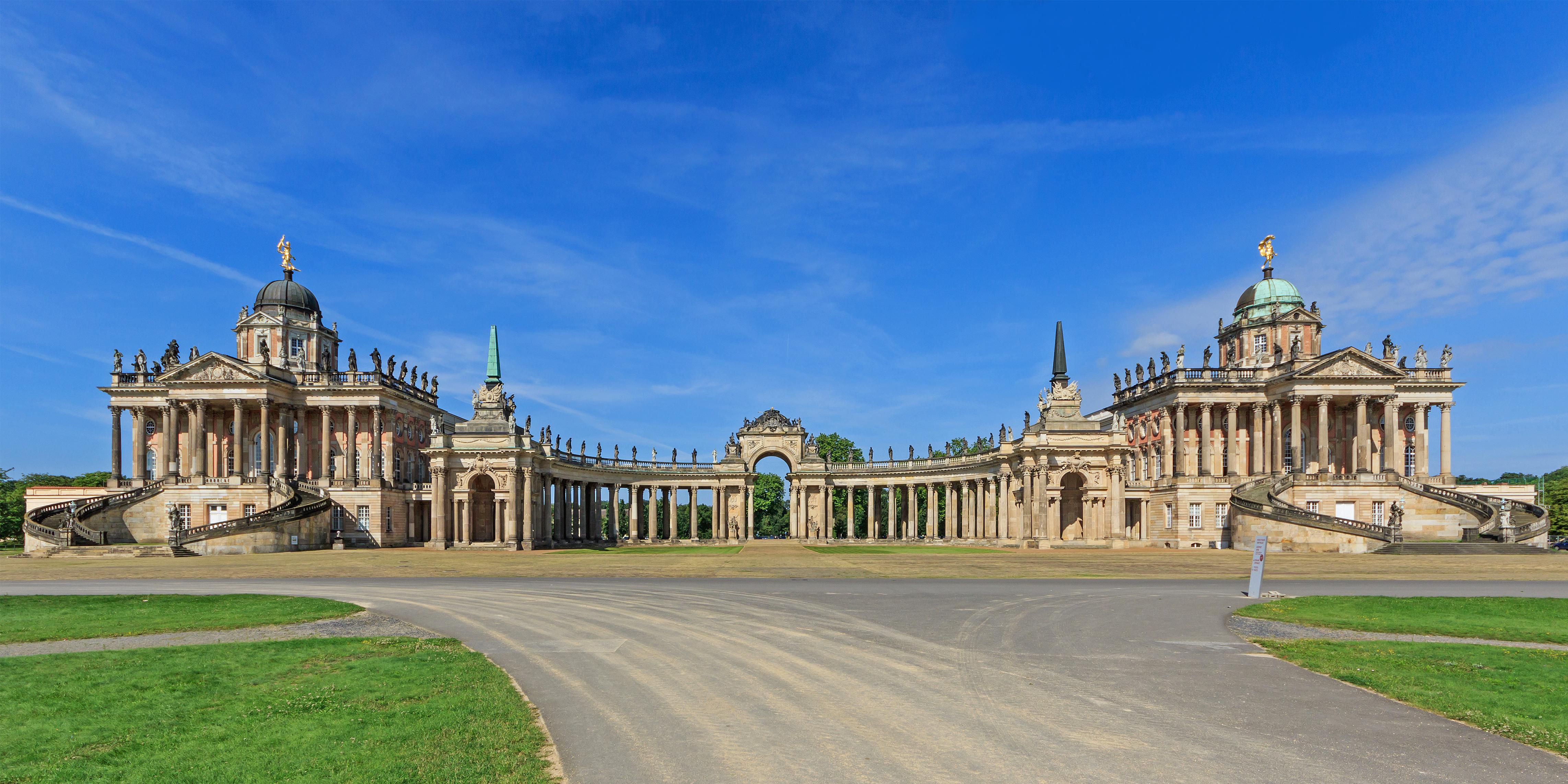 Afbeeldingsresultaat voor Potsdam