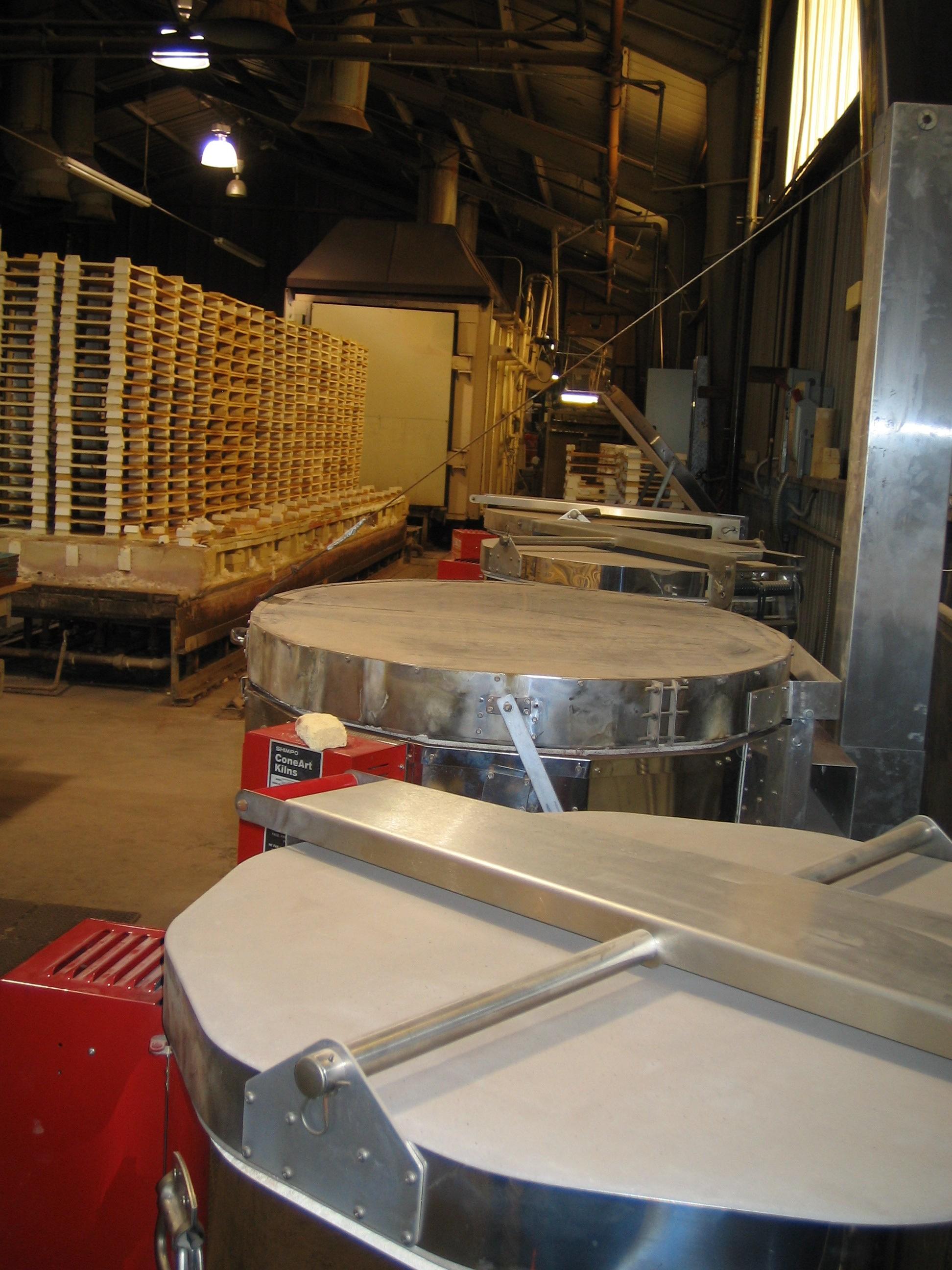 Fileproduction facility for making ceramic tile in long beach ca fileproduction facility for making ceramic tile in long beach cag dailygadgetfo Choice Image