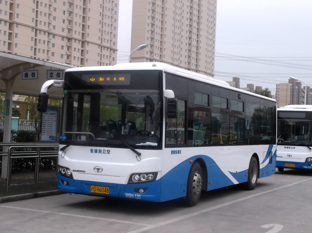 Buses in Shanghai - Wikipedia