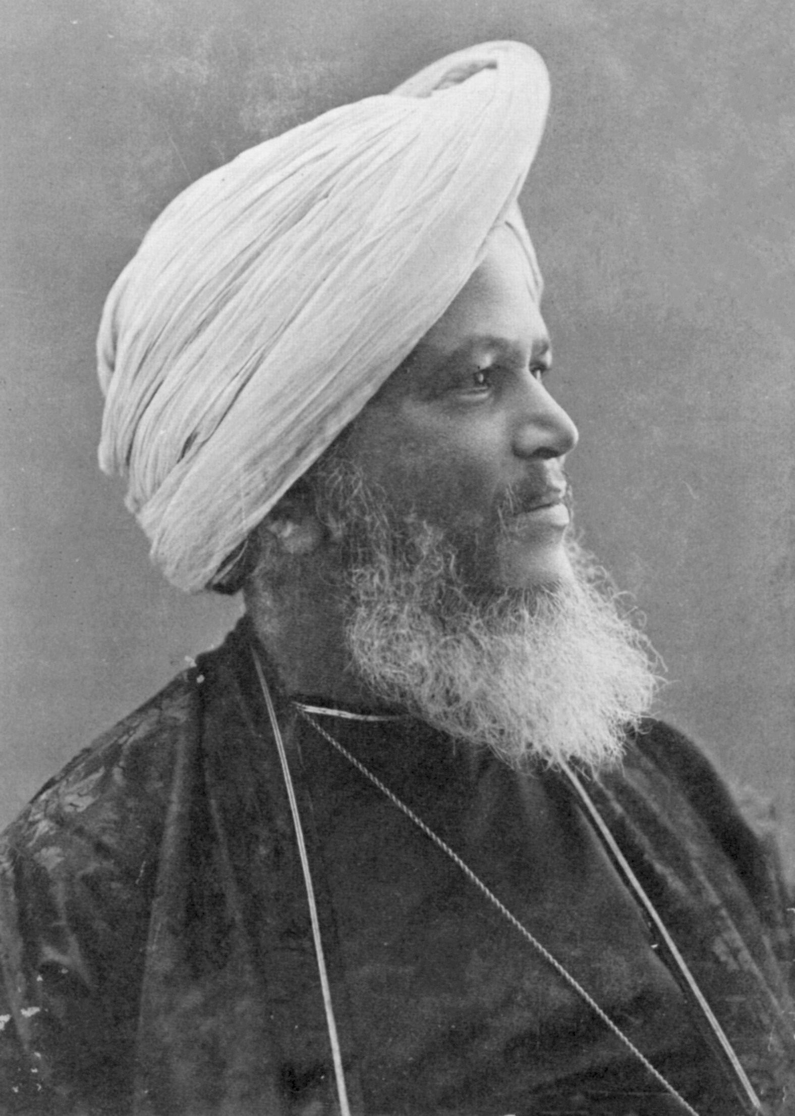 Image of Lala Deen Dayal from Wikidata