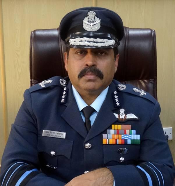 Air Force Academy Dean Of Faculty Announces Retirement: Rakesh Kumar Singh Bhadauria