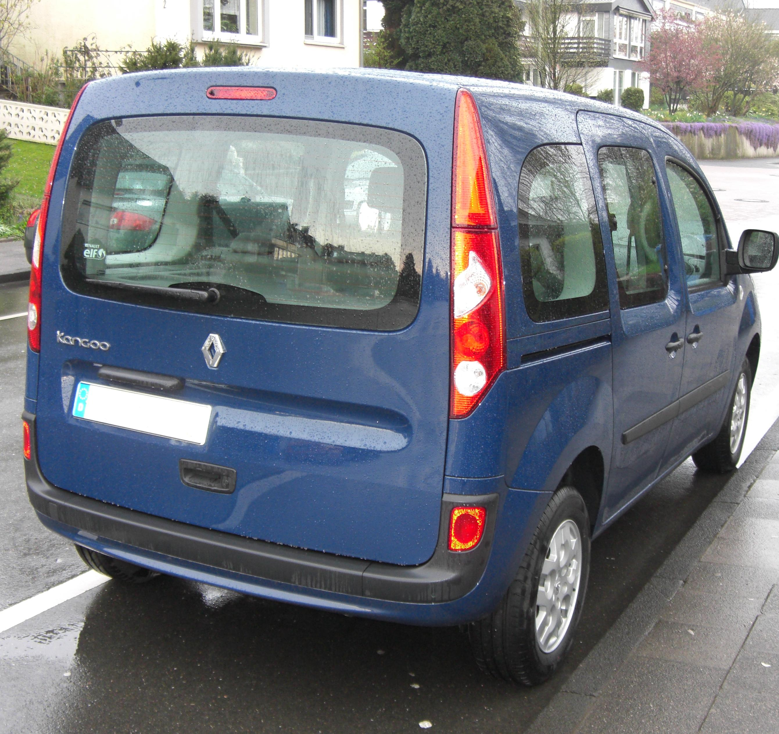 file renault kangoo ii wikimedia commons. Black Bedroom Furniture Sets. Home Design Ideas
